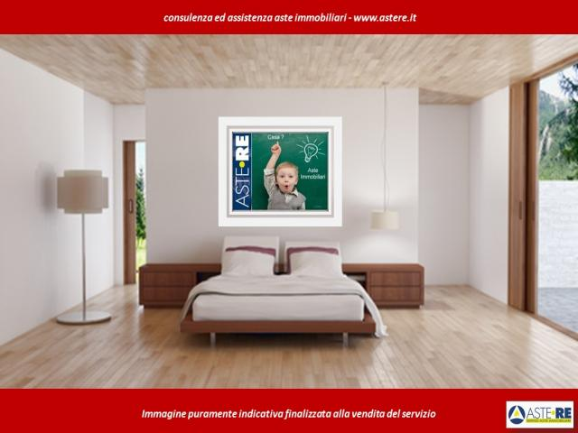 Case - Complesso immobiliare - via del pino n. 11