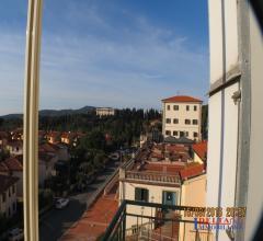 Case - Rosignano marittimo - appartamento centrale panoramico ristrutturato
