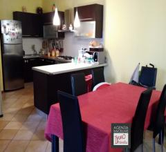Case - Bozzano: villetta di recente costruzione