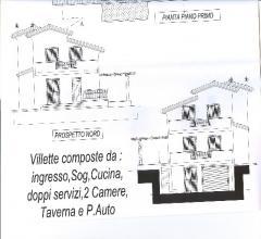 Case - Villette semindipendenti