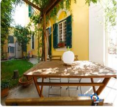 Bilocale con giardino esclusivo roma/battistini.