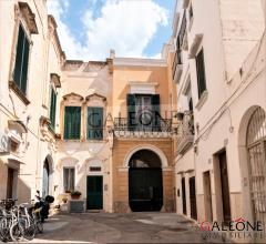 Palazzo d'epoca nel centro storico di gallipoli