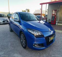 Renault mégane 1.4 tce gt line