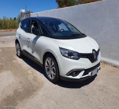 Renault scénic dci 8v 110 cv ener.sport edition2