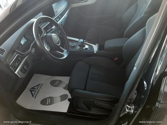 Auto - Audi a4 2.0 tdi 190cv quattro s tr. sport