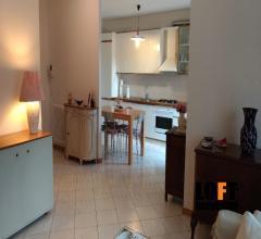 Albignasego - san tommaso - recente appartamento con grande giardino