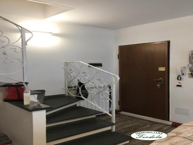 Case - Appartamento piano primo e secondo