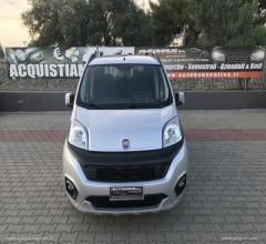 Fiat qubo 1.3 mjt 95 cv trekking