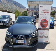 Audi a4 allroad 2.0 tdi 190cv s tr. business