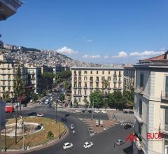 Napoli - mergellina - appartamento con terrazzo