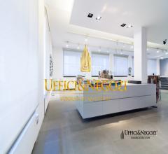 Ufficio showroom in vendita in zona porta venezia