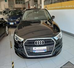 Audi a3 spb 30 tdi s tronic business