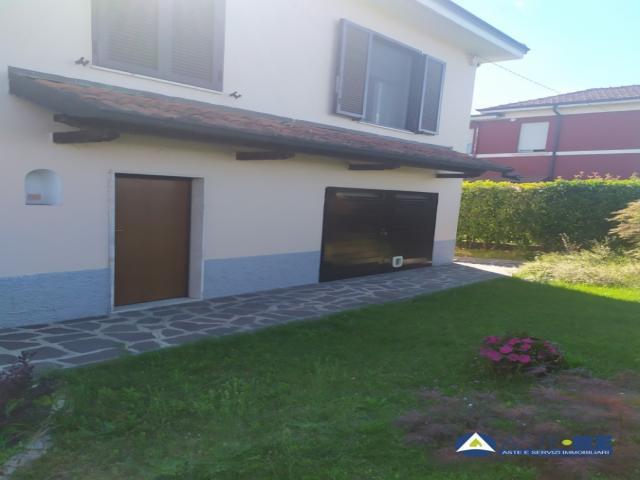 Case - Casa indipendente a morimondo