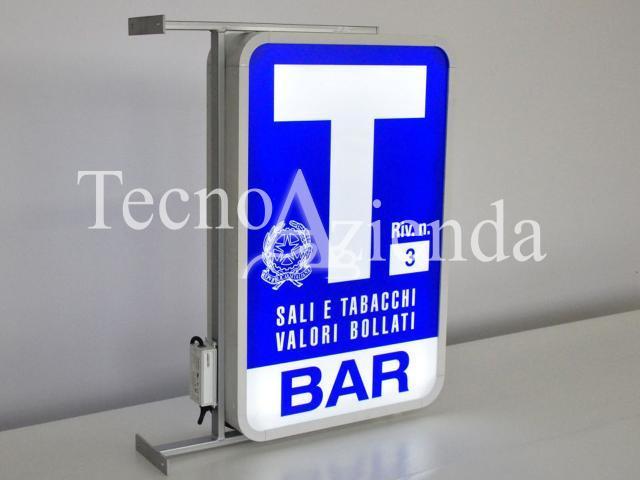Appartamenti in Vendita - Tecnoazienda - bar tabacchi lotto