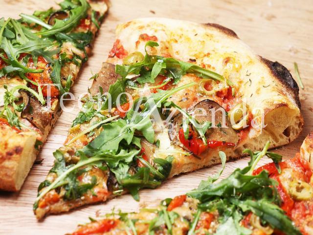 Appartamenti in Vendita - Tecnoazienda - pizzeria asporto taglio