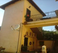 Case - Indipendente bilocale con terrazza in vendita a casanova lerrone