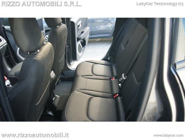Auto - Jeep renegade 1.6 mjt 120cv limited