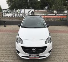 Opel corsa 1.2 5p. b-color