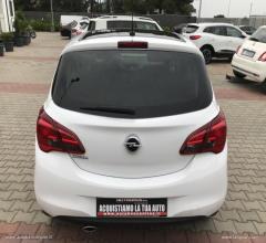 Auto - Opel corsa 1.2 5p. b-color