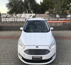 Ford c-max 1.5 tdci 120 cv s&s titanium