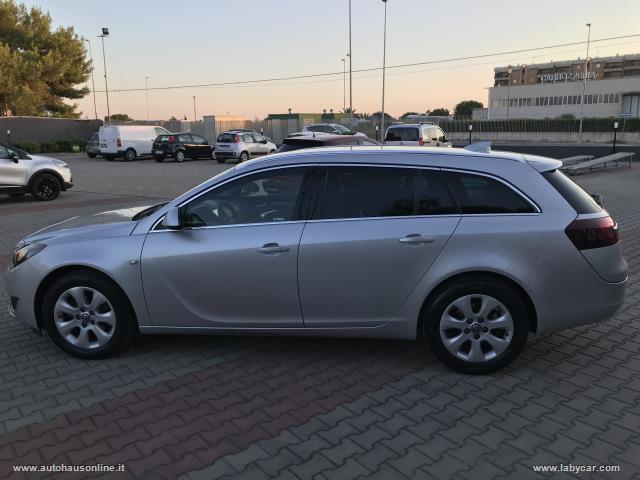 Auto - Opel insignia 1.6 cdti ecot.s&s st advance