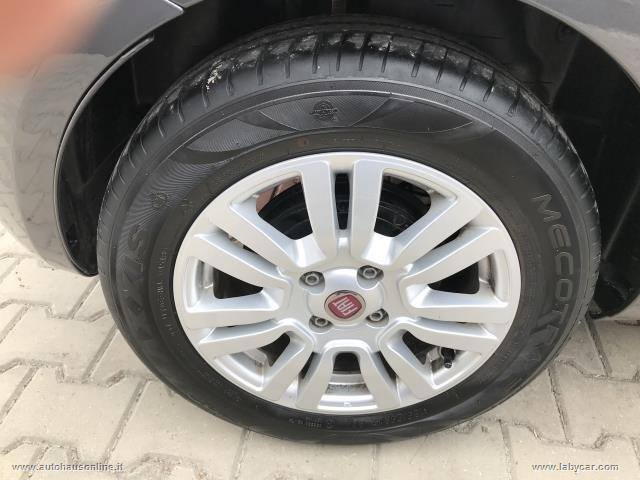 Auto - Fiat punto 1.3 mjt ii s&s 95 cv 5 porte lounge