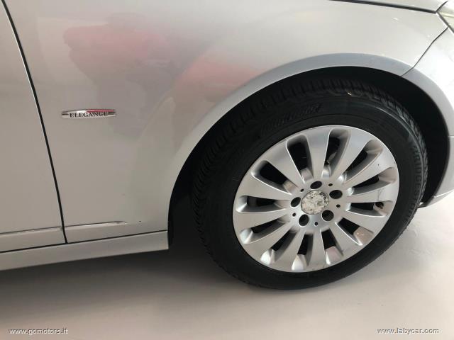 Auto - Mercedes-benz c 220 cdi elegance