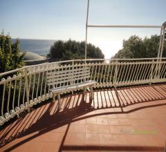 Villa a castro fronte mare in prossimità grotta zinzulusa