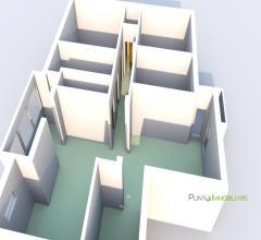 Case - Quadrilocale a bozzano con box e cantina