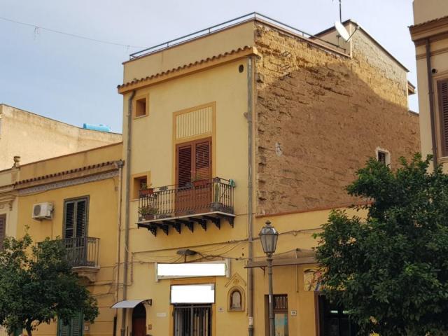 Appartamenti in Vendita - Bagheria appartamento zona centro