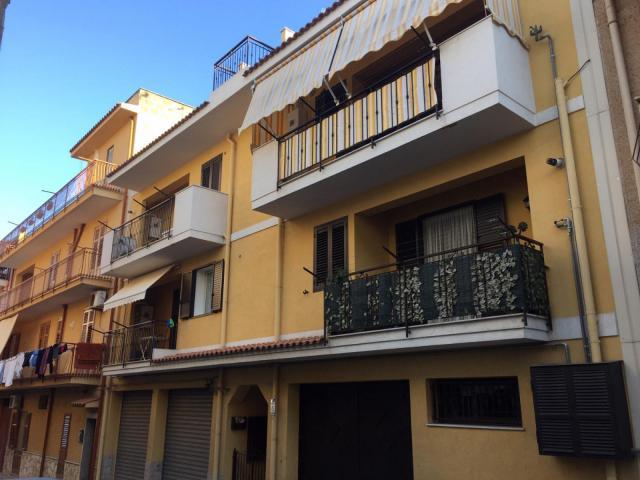Appartamenti in Vendita - Casteldaccia appartamento zona centro