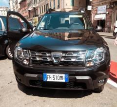 Auto - Dacia duster 1.5 dci 110 cv s&s 4x2 ss brave