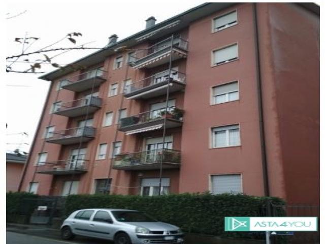Case - Appartamento  - via milazzo 4 - 20812 limbiate (mb)