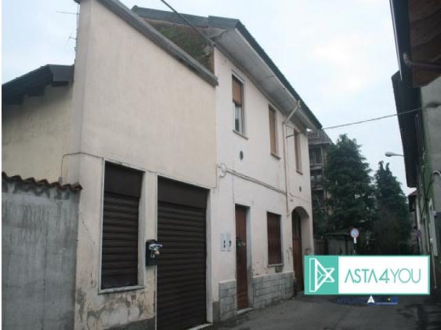 Case - Appartamento - via giannini n. 16 - 20015 parabiago (mi)