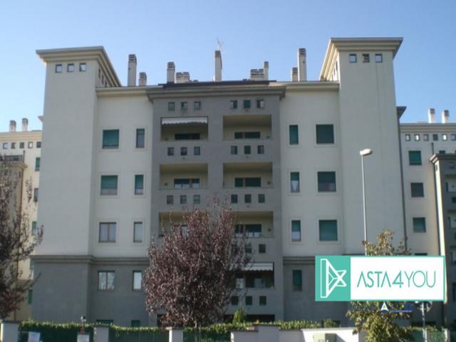 Case - Appartamento - via enrico fermi, - 20015 parabiago (mi)