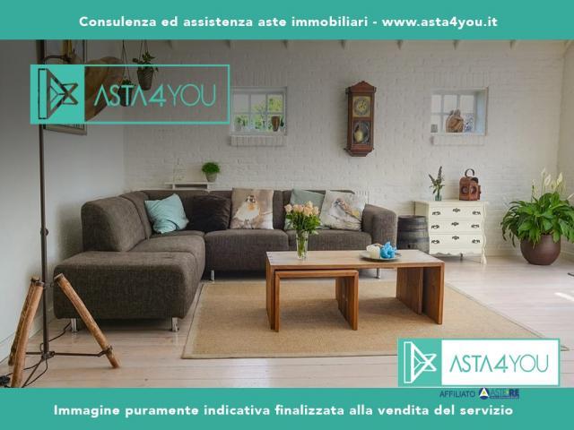 Case - Appartamento - via moroni, n. 5 - castano primo (mi)