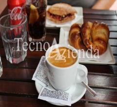 Case - Tecnoazienda - bar pause pranzo