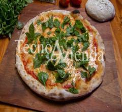 Appartamenti in Vendita - Tecnoazienda - pizzeria da asporto oppeano