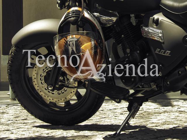Appartamenti in Vendita - Tecnoazienda - accessori abbigliamento moto