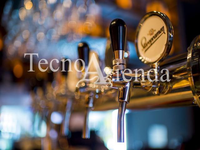 Appartamenti in Vendita - Tecnoazienda - bar birreria pub