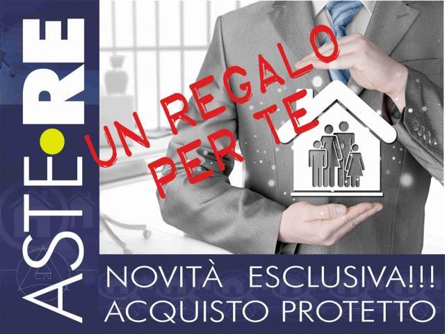 Case - Rustico/casale - via sparavieri n. 1