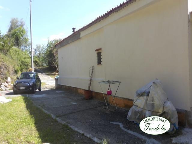 Case - Casetta indipendente con terreno