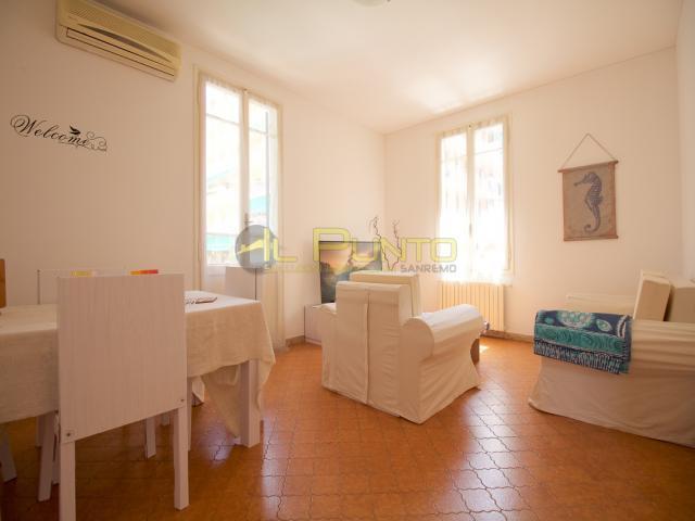 Case - Sanremo  casa indipendente primo piano con ingresso autonomo