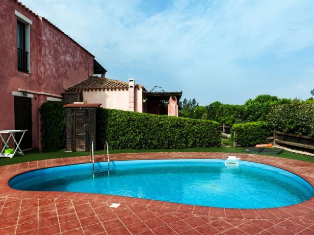 Case - Villa paradiso