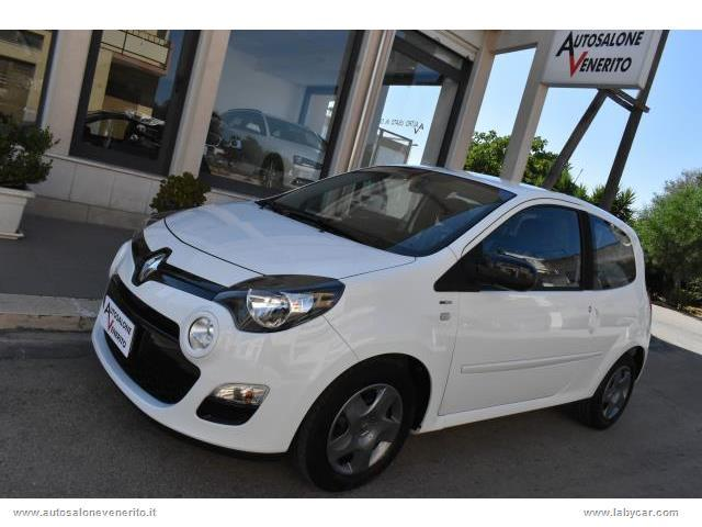 Renault twingo 1.2 night&day