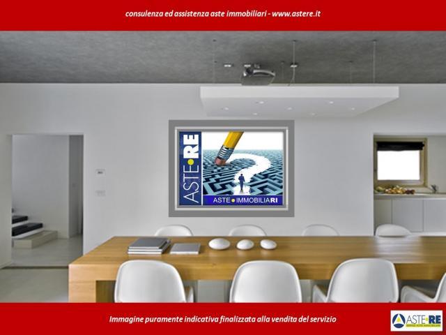 Case - Appartamento - via cavour 13