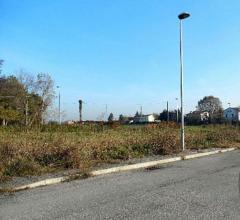 Asta immobiliare di terreno edificabile residenziale - casoni, via valbrina
