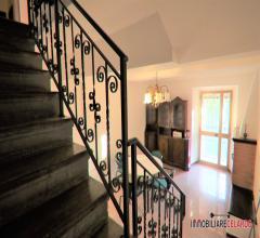 Appartamento panoramico con ingresso indipendente