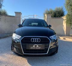 Audi a3 spb 1.6 tdi 116cv business