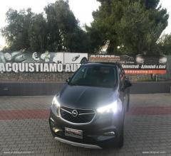 Opel mokka 1.6 cdti ecotec 4x2 s&s cosmo b-c.
